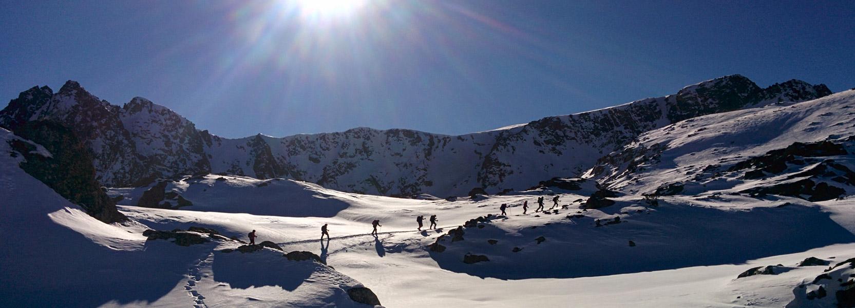 Esquí de muntanya